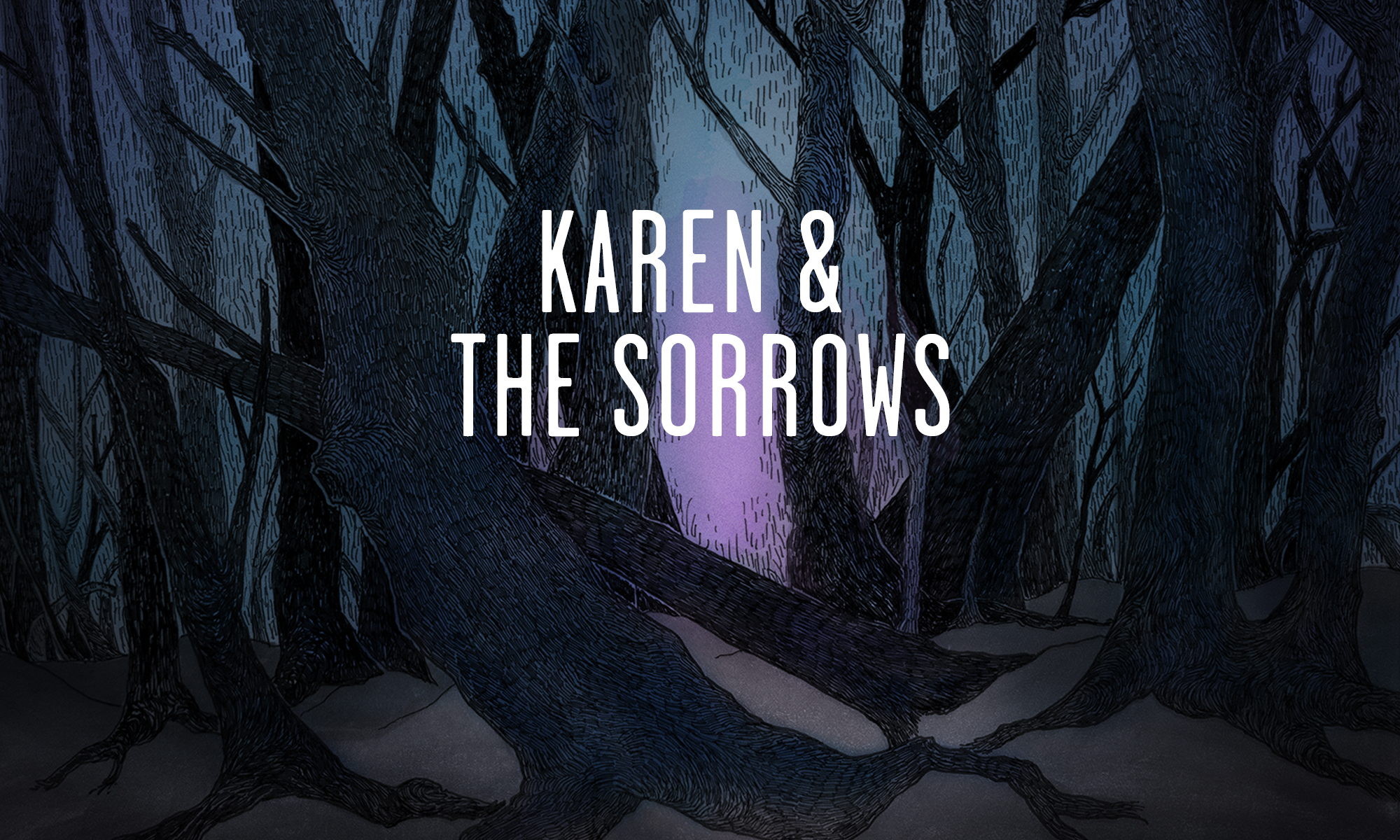 Karen & the Sorrows